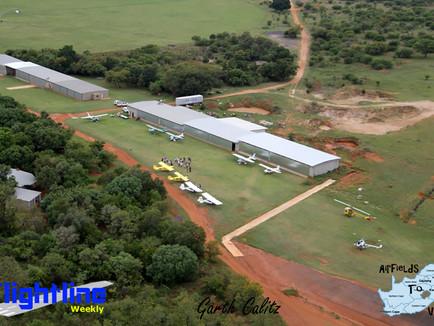 Silver Creek Airfield