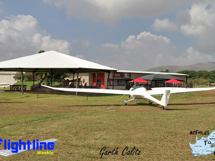 "Aviators Paradise – Piet ""vlieg"" Smit Memorial Fly-in"