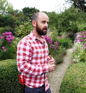 Banstead Horticultural Society Head Gardener Ben Pope talk