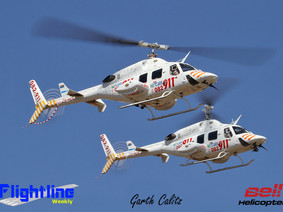 The Bell 222 - 25 Years and Going Strong