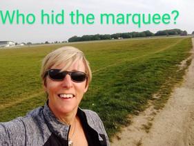 Rtn Suzanne Rouse Kept on Walking...