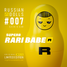RussianDolls_007_RariBabe_Cover_S.png