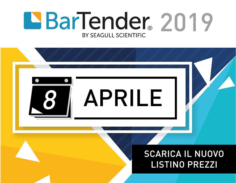 Bartender 2019 Seagull Scientific