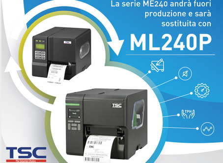 ME240 SERIES: ULTIME UNITÀ DISPONIBILI IN STOCK