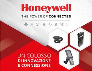 Eurocoding Honeywell brand connection innovation colosso di innovazione e connessione