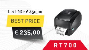 Eurocoding GoDex RT700 Best Price