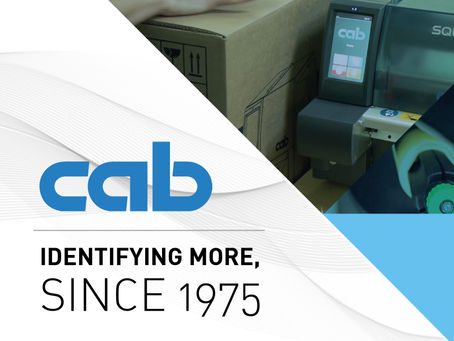 CAB: identifying more, since 1975