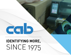 Eurocoding CAB labeling systems and laser marking