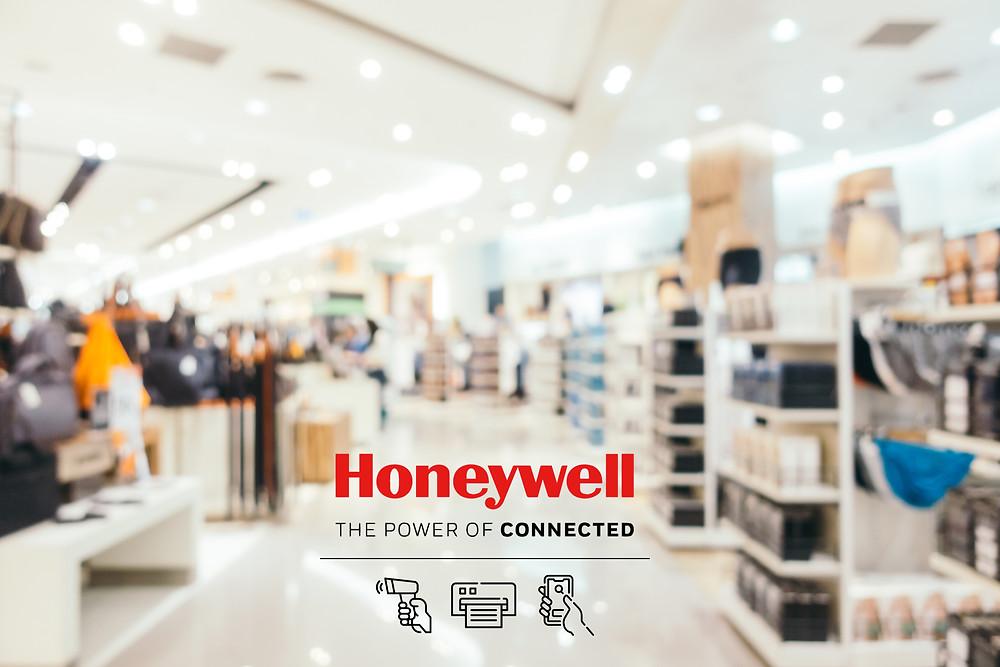 Retail honeywell