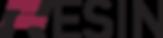 Resin logo