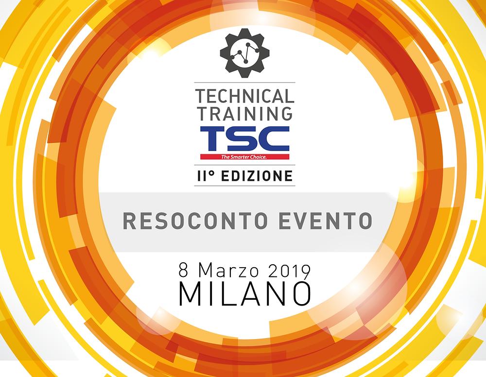 Eurocoding Technical Training TSC I Level