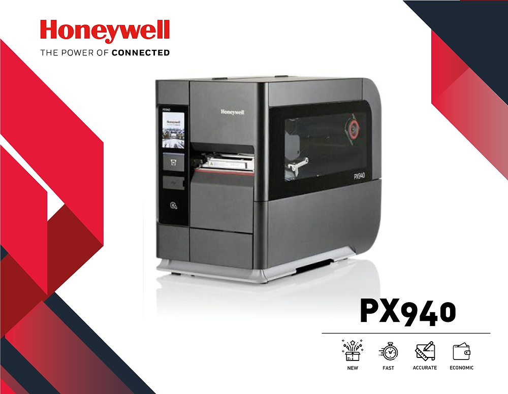 Stampante industriale honeywell px949