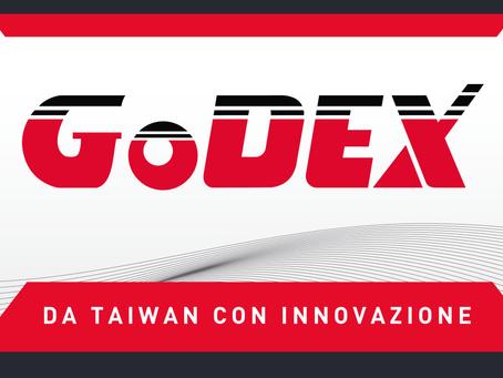 GoDex: da Taiwan con innovazione.