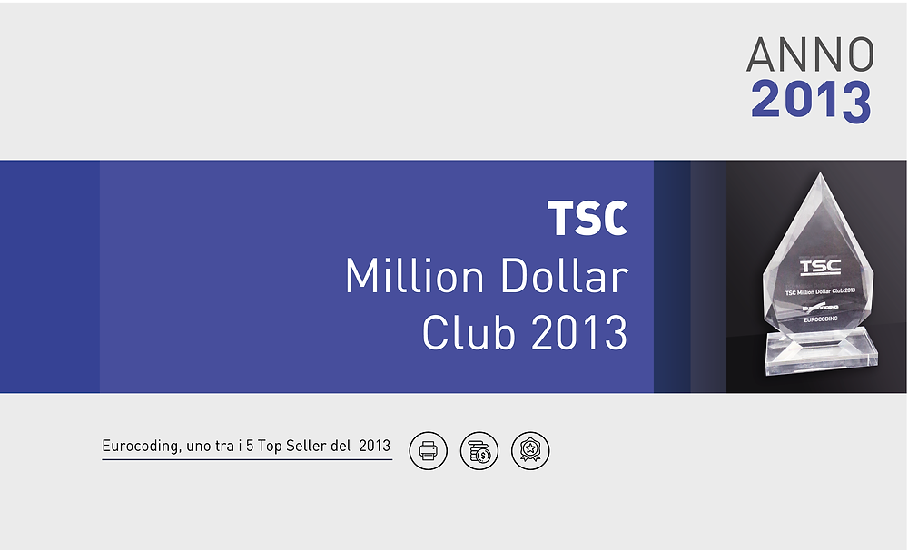 Eurocoding, TSC, One Million Dollar Club, Cerminoy