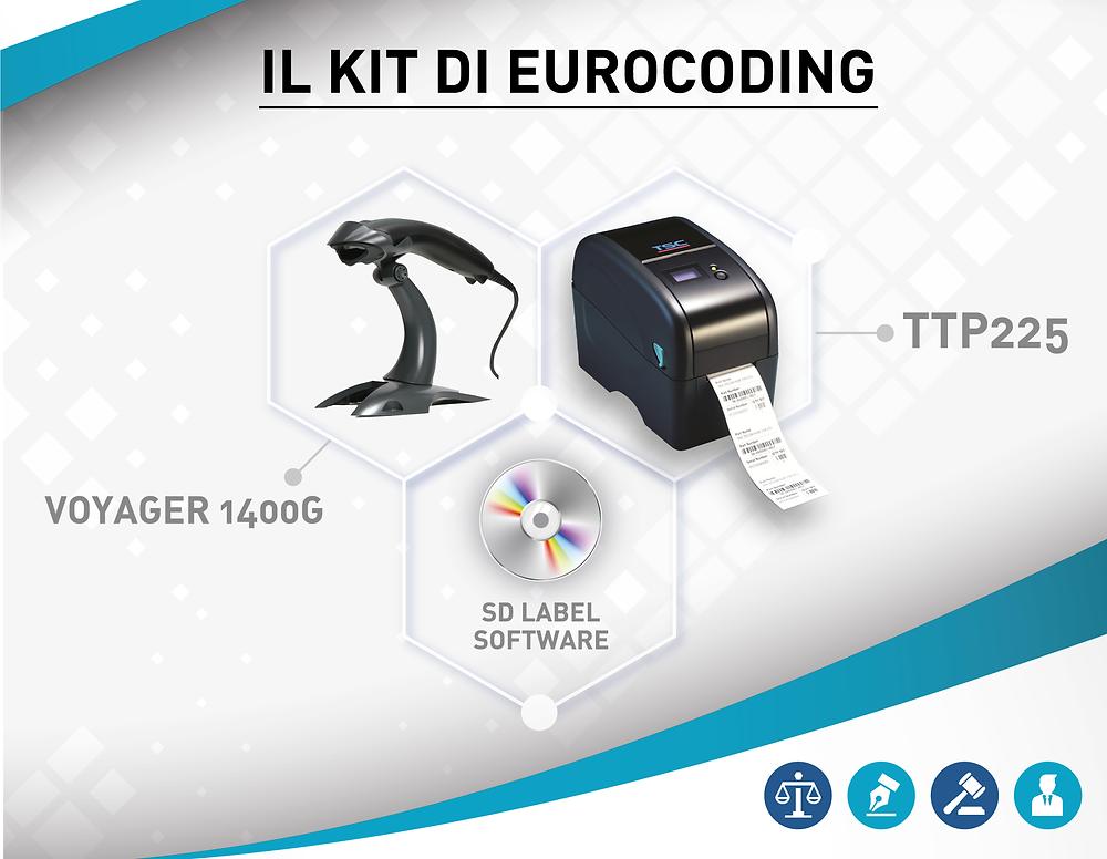 Eurocoding Kit adeguamento Decreto Fiscale 2019 Legge di Bilancio 2019