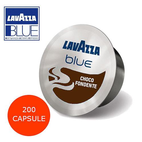 200 Lavazza Blue CHOCO FONDENTE