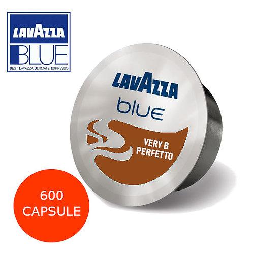 600 Lavazza Blue VeryB PERFETTO
