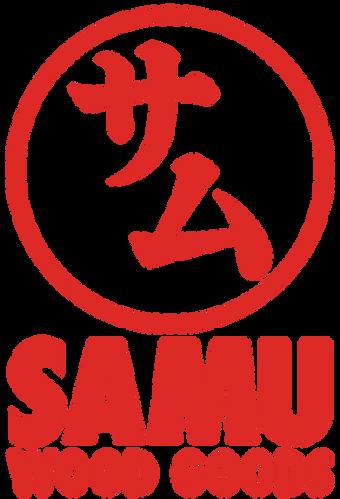 Samu Wood Goods