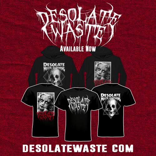 desolate waste