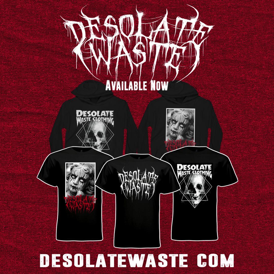 desolate waste