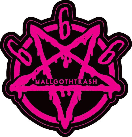 MALL GOTH TRASH