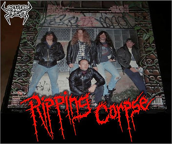 ripping corpse promo - For The Nomads Fu
