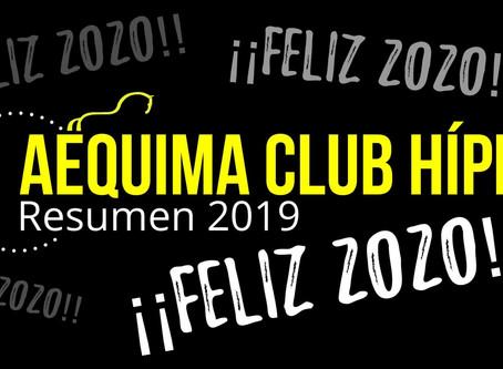 Vídeo Resumen AEQUIMA 2019