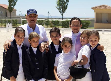 I Concurso Territorial y Social Aequima 2015