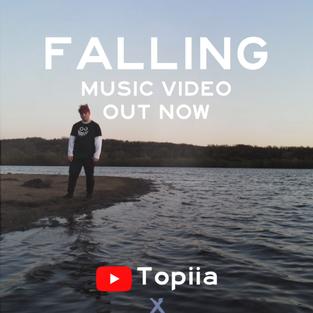 """Falling"" Music Video"