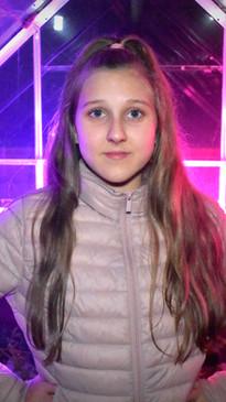 Photoshoot - Eliza