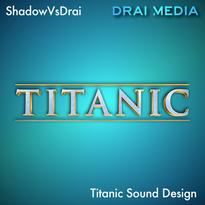 Titanic Soundscape