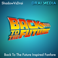 Back to the Future Fanfare