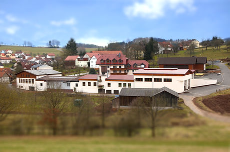 Holzbau Heurich Flieden-Magdlos