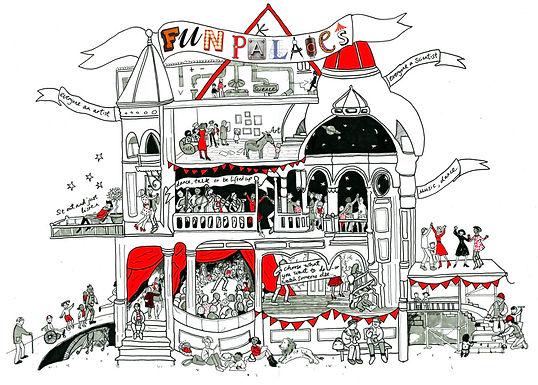 Fun Palace!
