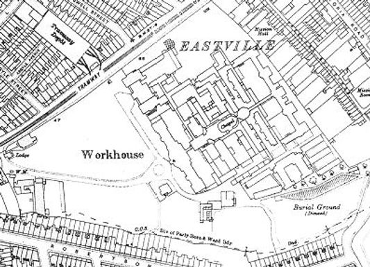 100 Fishponds Road: Life & Death in a Victorian Workhouse