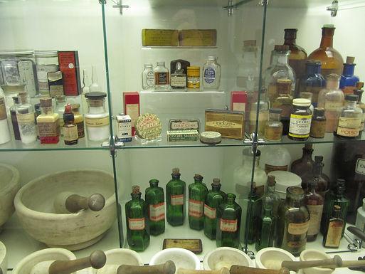 Glenside Museum & Talk