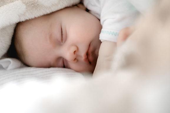 The Wonder of Sleep