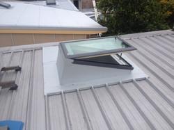 openable skylight