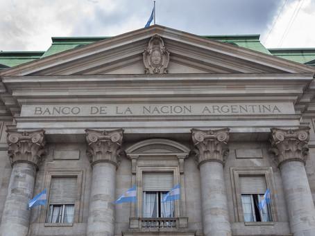El Banco Nación denuncia millonarios retiros anticipados de jerárquicos entre 2017 y 2019