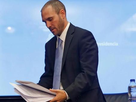"""Guzmán y la estrategia """"victorinox"""" que pone en marcha el Gobierno"""