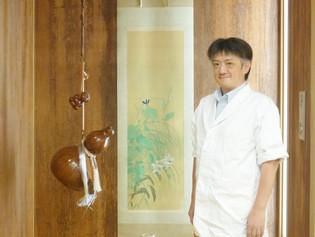 9.奥村 賢さん(日本料理 おく村)