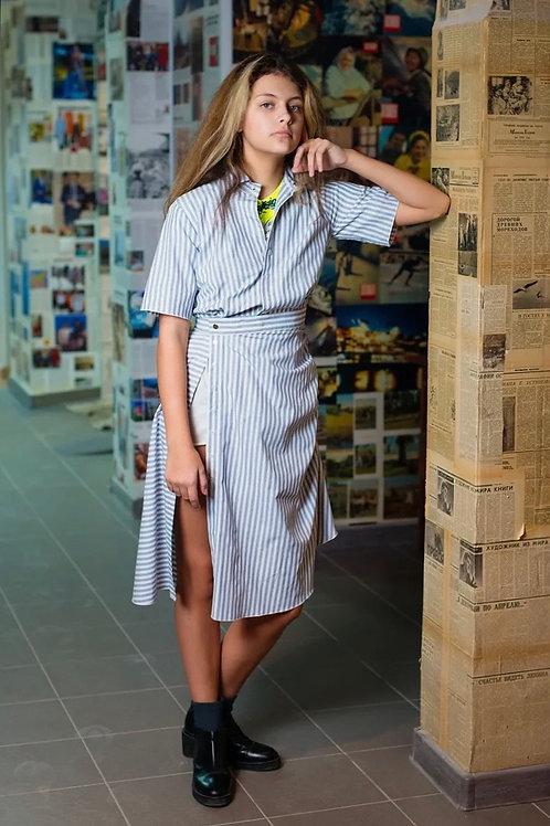 Платье 001