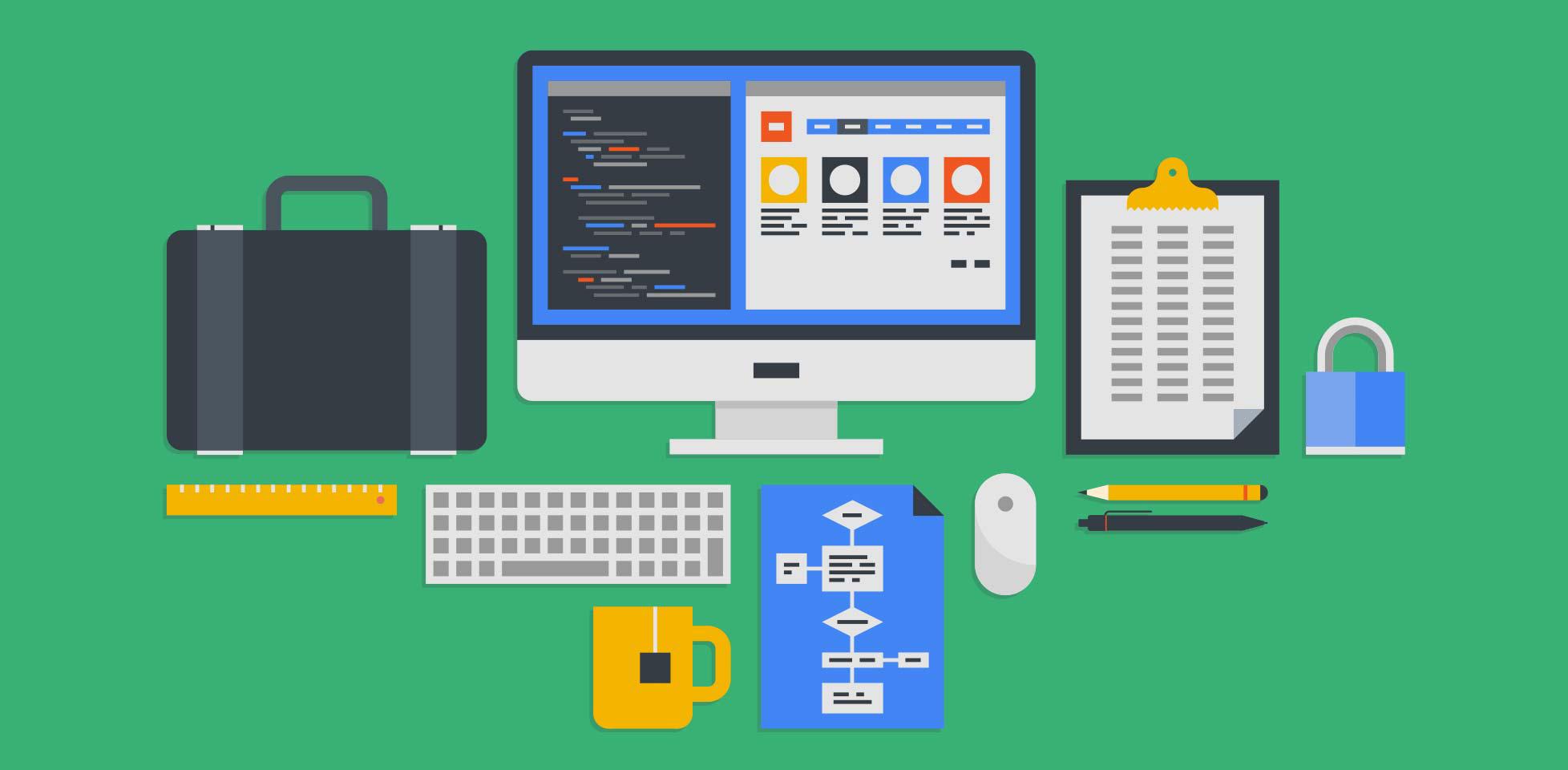 Web App. Development