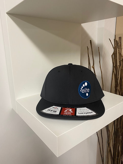 Elite Foot & Ankle Fitted Hat