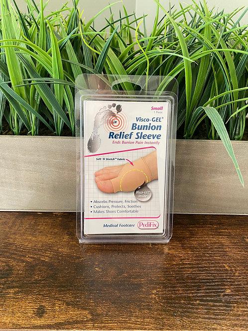 Visco Gel Bunion Relief Sleeve