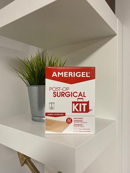Amerigel Post Op Surgical Kit