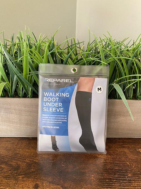 Reparel Walking Boot Under Sleeve