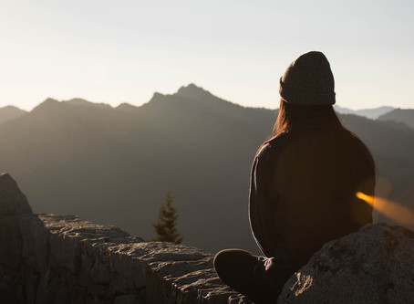 Meditation: Honoring Life