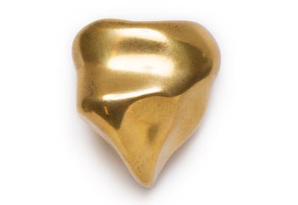 De Voelstenen van Sofie Boonman zijn er in hart-, vleugel- en schelpvorm