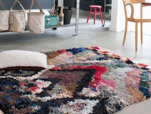 Een bijzonder partnership tussen Deyja en Carpet of Life